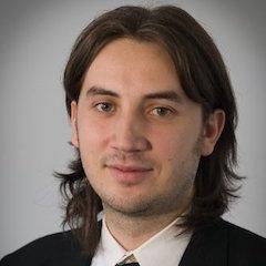 Dragos Bohotineanu